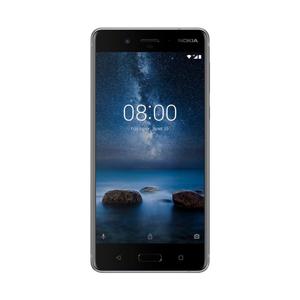 """Nokia TIM Nokia 8 13,5 cm (5.3"""") 4 GB 64 GB Grigio 3090 mAh"""