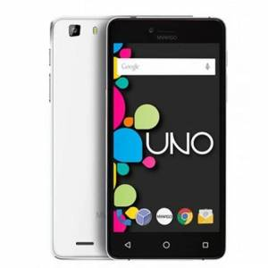 "MyWiGo UNO 12,7 cm (5"") 2 GB 16 GB Doppia SIM 4G Micro-USB Nero, Bianco Android 5.1 2350 mAh"