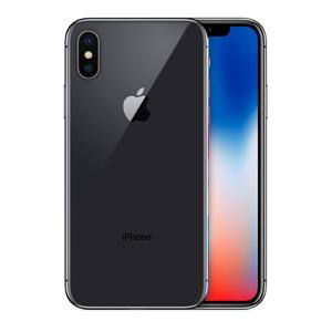 "Apple Renewd Apple iPhone X 14,7 cm (5.8"") 64 GB SIM singola 4G Grigio Rinnovato"