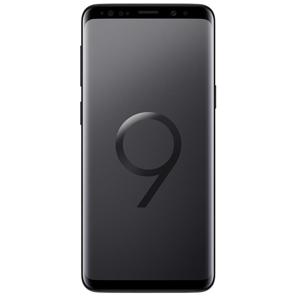 "Samsung Galaxy S9 SM-G960F 14,7 cm (5.8"") 4 GB 64 GB Doppia SIM 4G USB tipo-C Nero Android 8.0 3000 mAh"