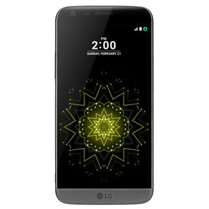 LG G5 H850 SIM singola 4G 32GB Titanio