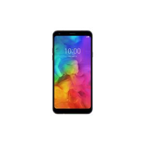 "LG Q7 14 cm (5.5"") 3 GB 32 GB Doppia SIM 4G USB tipo-C Nero Android 8.1 3000 mAh"