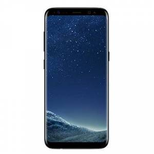 Samsung Galaxy S8 Smartphone, 64 GB, Nero