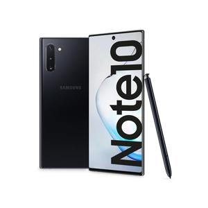 "Samsung Galaxy Note10 SM-N970F/DS 16 cm (6.3"") 8 GB 256 GB Doppia SIM 4G USB tipo-C Nero Android 9.0 3500 mAh"