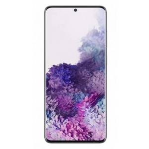 "Samsung Galaxy SM-G986B 17 cm (6.7"") 12 GB 128 GB Doppia SIM 5G USB tipo-C Grigio Android 10.0 4500 mAh"