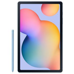 """Samsung Galaxy Tab S6 Lite SM-P610N 64 GB 26,4 cm (10.4"""")  Exynos 4 GB Wi-Fi 5 (802.11ac) Android 10 Blu"""