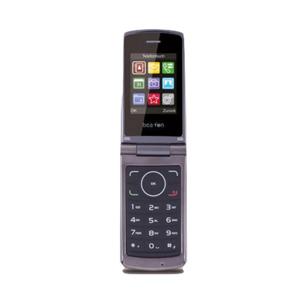 "Beafon C240 6,1 cm (2.4"") 118 g Champagne Telefono di livello base"