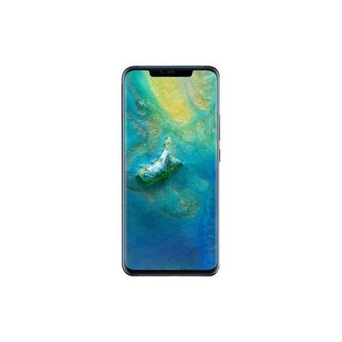 Huawei Mate 20 Pro 128GO Midnight Blue Ricondizionato Come nuovo