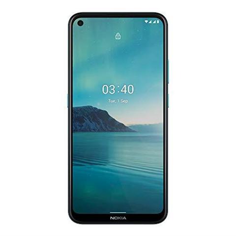 Nokia 3.4 4/64 Blue