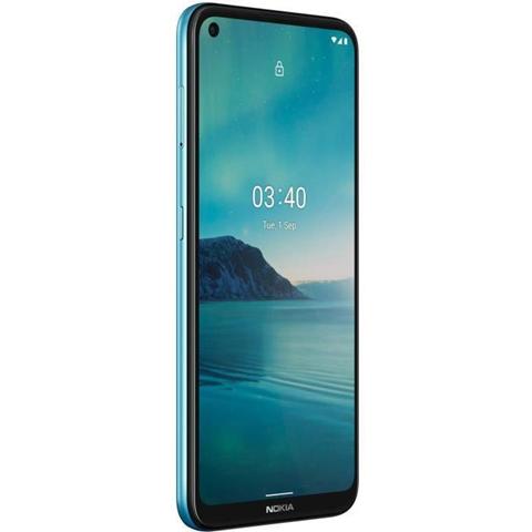 Nokia 3.4 Blu 64 GB