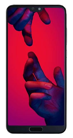 Huawei P20 Pro 15,5 cm (6.1) 6 GB 128 GB 4G Nero 4000 mAh
