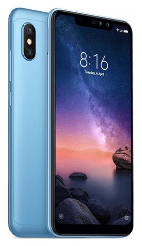Xiaomi Redmi Note 6 Pro 15,9 cm (6.26