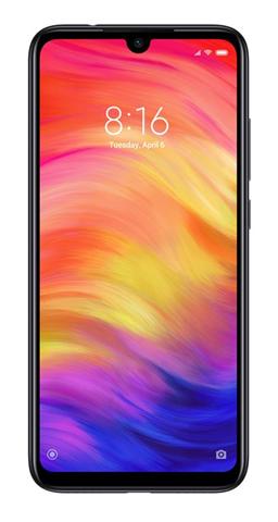 Xiaomi Redmi Note 7 16 cm (6.3) 4 GB 64 GB Dual SIM ibrida 4G Nero 4000 mAh