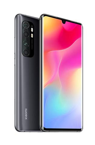 """Xiaomi Mi 10 Note Lite 16,4 cm (6.47"""") 6 GB 128 GB Doppia SIM 4G USB tipo-C Nero MIUI 11 5260 mAh"""