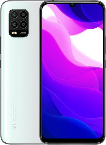 "Xiaomi Mi 10 Lite 16,7 cm (6.57"") Dual SIM ibrida MIUI 12 5G USB tipo-C 6 GB 128 GB 4160 mAh Bianco"