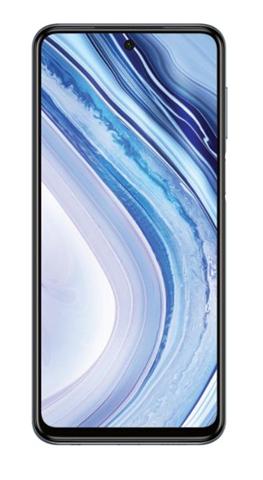 Xiaomi Note 9 Pro 16,9 cm (6.67) 6 GB 64 GB Doppia SIM 4G USB tipo-C Grigio 5020 mAh