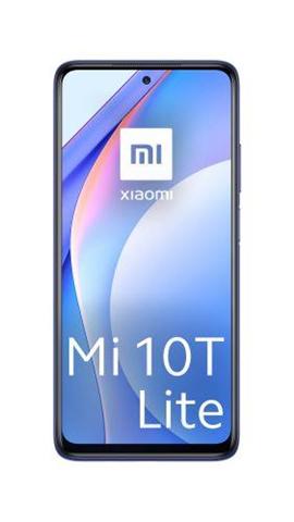 """Xiaomi Mi 10T Lite 16,9 cm (6.67"""") 6 GB 128 GB Doppia SIM 5G USB tipo-C Blu 4820 mAh"""