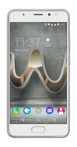 PRiME Smartphone Wiko U Feel Prime Dual Sim 5 Octa Core 32Gb Ram 4Gb 4G LTE