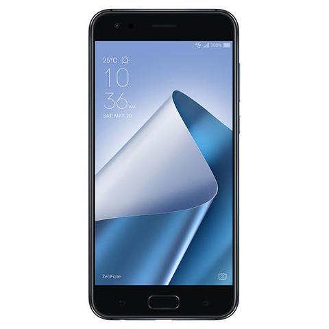 "TIM Asus ZenFone 4 14 cm (5.5"") 4 GB 64 GB SIM singola 4G USB tipo-C Nero Android 7.1 3300 mAh"