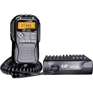 Radio ricetrasmittente CB MAAS Elektronik CRT MIKE CB 3568