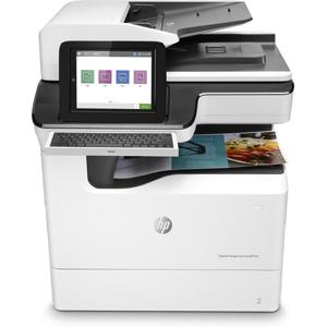 HP PageWide Enterprise Color Flow 785f Ad inchiostro 2400 x 1200 DPI 55 ppm A3