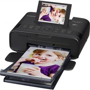 """Canon SELPHY CP1300 stampante per foto Sublimazione 300 x 300 DPI 4"""" x 6"""" (10x15 cm) Wi-Fi"""