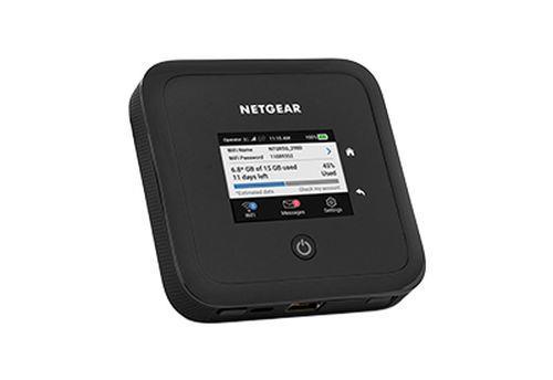 Netgear M5 Modem/router di rete cellulare