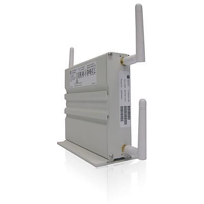 HP Enterprise 501 Wireless Client Bridge 1200 Mbit/s Supporto Power over Ethernet (PoE) Grigio