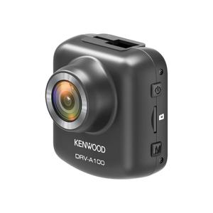 Kenwood DRV-A100 dash cam HD Nero
