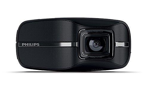 Philips Car driving video recorder Video registratore per auto ADR81BLX1 dashcam
