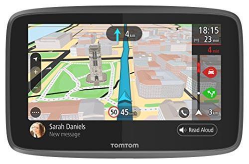 TomTom Go 6200 EU 45 Navigatore