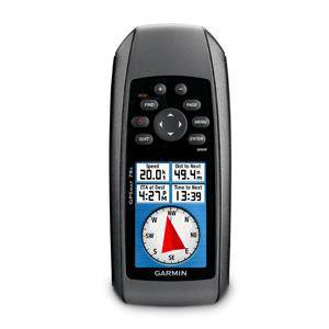 Garmin GPSMAP 78s navigatore 6,6 cm (2.6