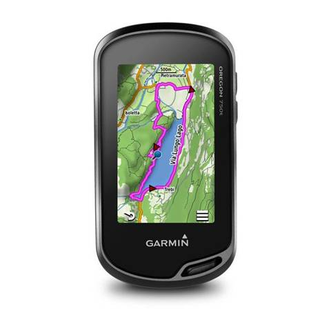 Garmin Localizzatore GPS Garmin Oregon 750t