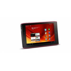 Acer Tablet Acer Iconia a100 8Gb Nero Rosso