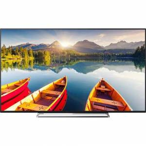 "Toshiba 55U6863DG TV 139,7 cm (55"") 4K Ultra HD Smart TV Wi-Fi Nero"