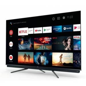 """TCL 75C815 TV 190,5 cm (75"""") 4K Ultra HD Smart TV Wi-Fi Nero"""