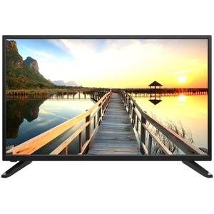 "Tv 32"" Smar Tech Hd Ready 3000:1 Dvb T2/C/S- 3x Hdmi,Vga,H265"