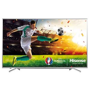 """Hisense Smart TV LED Hisense 55"""" Ultra HD 4KH55M7000"""