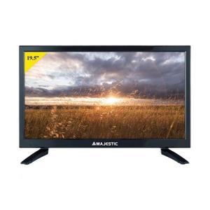 "Majestic New Majestic TVD-220 S2 LED MP10 TV Hospitality 49,5 cm (19.5"") HD+ 200 cd/m² Nero A"