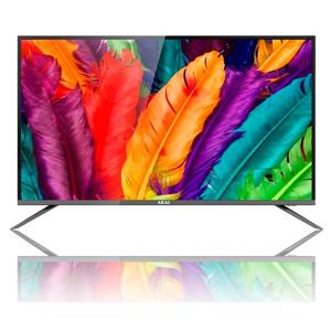 """Akai AKTV4235S 42"""" Full HD Smart TV Wi-Fi Nero LED TV"""