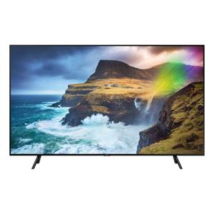 "Samsung TV QLED 4K 55"" Q70R 2019"