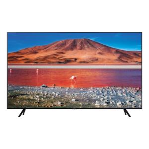 """Samsung Series 7 UE65TU7070U 165,1 cm (65"""") 4K Ultra HD Smart TV Wi-Fi Nero"""