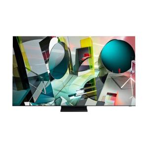 """Samsung Series 9 QE65Q950TST 165,1 cm (65"""") 8K Ultra HD Smart TV Wi-Fi Nero, Acciaio inossidabile"""