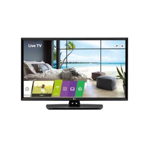 "LG 43LU661H TV Hospitality 109,2 cm (43"") Full HD 400 cd/m² Nero Smart TV 10 W"
