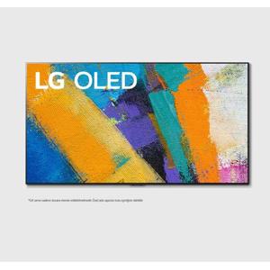 "LG OLED77GX6LA TV 195,6 cm (77"") 4K Ultra HD Smart TV Wi-Fi Nero"