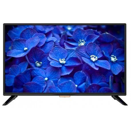 "Smart-Tech LE32Z1TS TV 81,3 cm (32"") HD Nero"