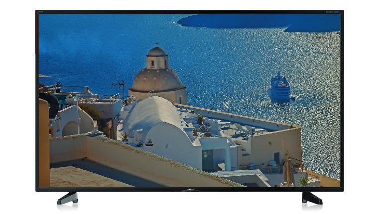 "Sharp Aquos LC-50UI7422E TV 127 cm (50"") 4K Ultra HD Smart TV Wi-Fi Nero"