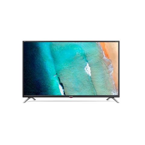 Sharp Aquos 32BI4E Tv Color 32 Pollici Led Android 9.0 HD DVB-T2/S2 3HDMI Nero