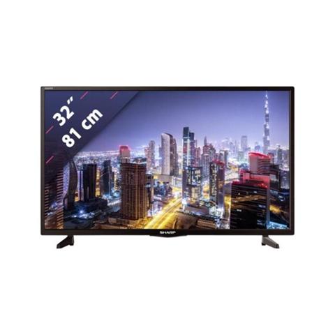 """Sharp Aquos LC-32HG3342E LED TV 81,3 cm (32"""") WXGA Nero"""