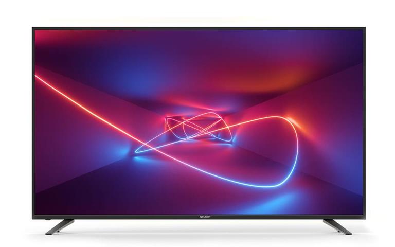 """Sharp TV LED 60"""" 4k Ultra HD LED LC-60UI7652E"""